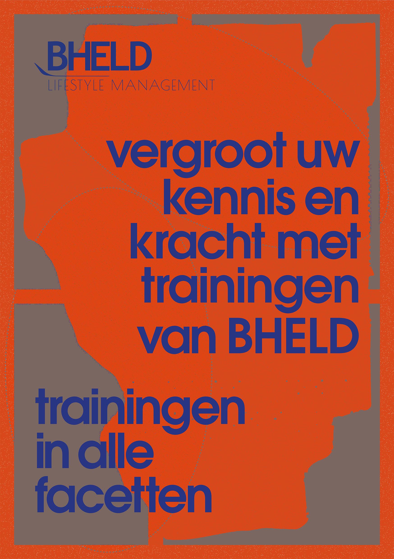 BHELD trainingen